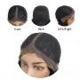 T part Wig